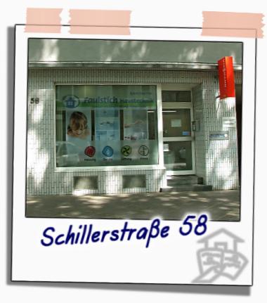 Faulstich Schillerstraße 58 Dortmund